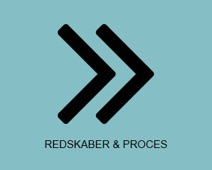 Redskaber & Proces